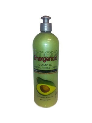 """Emergencia"" shampoo avocado"