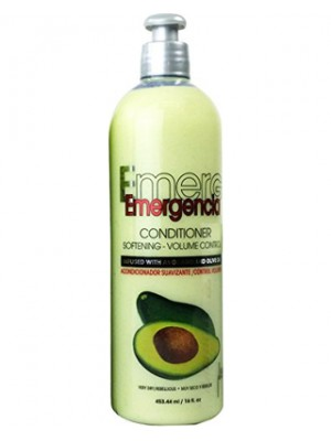 """Emergencia"" condicioner avocado"