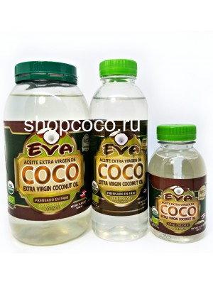 """Eva"" 100% pure Coconut oil"